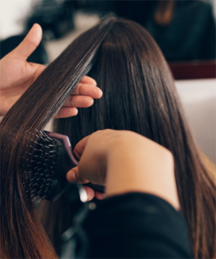 Hair cutting services in Headingley