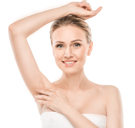 Hair removal services in Headingley